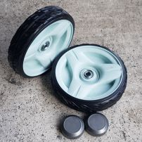 8 inch Front Wheel