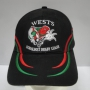 One of our Heavy Brushed Caps for Western Suburbs Newcastle JRLFC