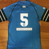 Rugby League Jersey - Canterbury