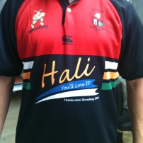 Rugby  Union Jersey - Canterbury