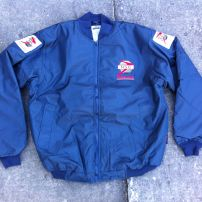 3605 flying jacket for Newcastle Security.  NSC.