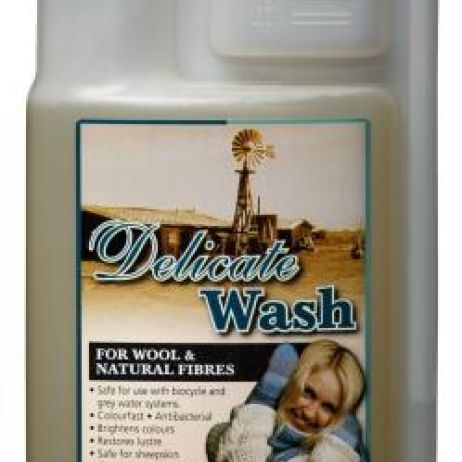 TANTECH DELICATES WASH 500ml