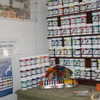 LANDSCAPES ACID DYES ~ All colours usually in CLICK HERE FOR DETAILS