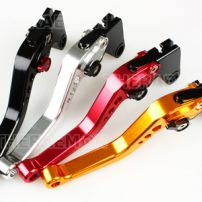 Short Racing Brake & Clutch Levers