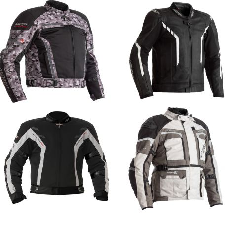 RST Jackets