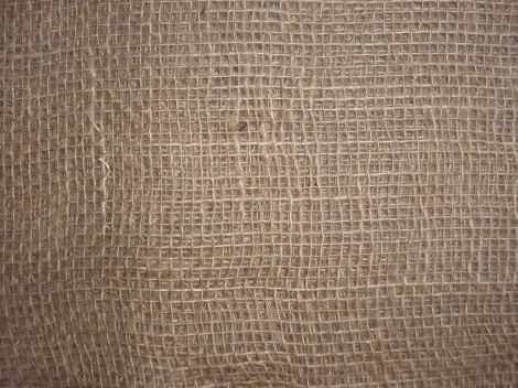 Hessian ( Hemp ) Cloth