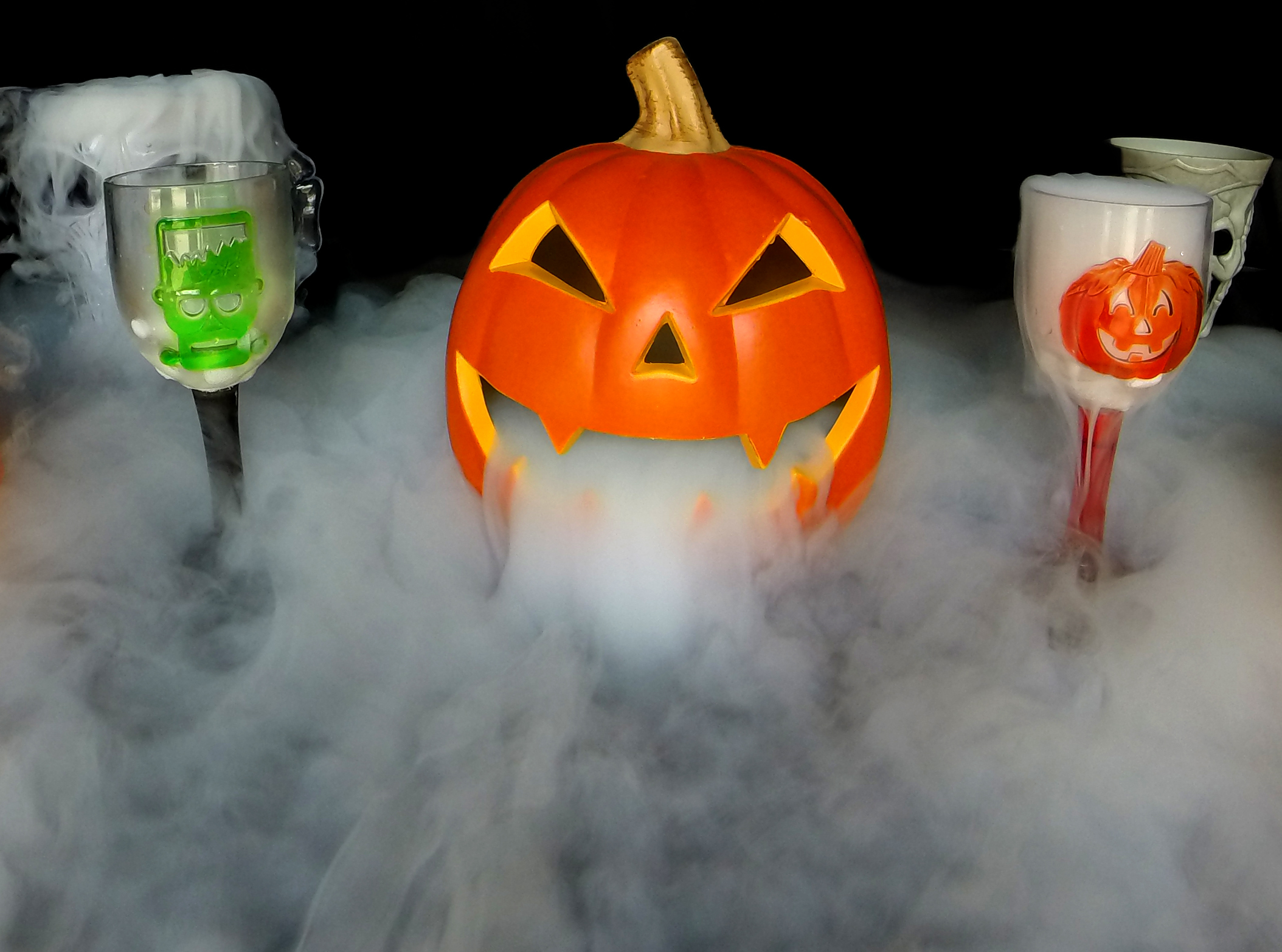 Dry Ice For Every Occasion