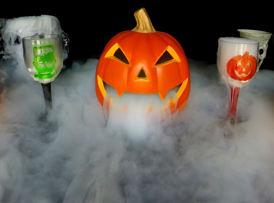 halloween and dry ice go hand in hand dry ice is an essential ingredient for any successful halloween function or party check out the links below for some