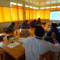 Emergency Management Training Nuku'alofa Tonga