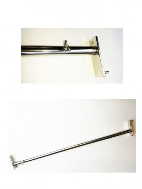 Stainless Steel Turret Hanging Tool Support