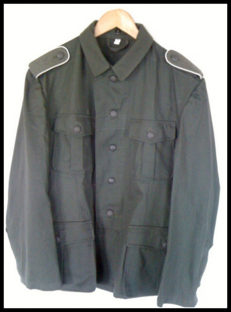 WW2 GERMAN M42 TUNIC