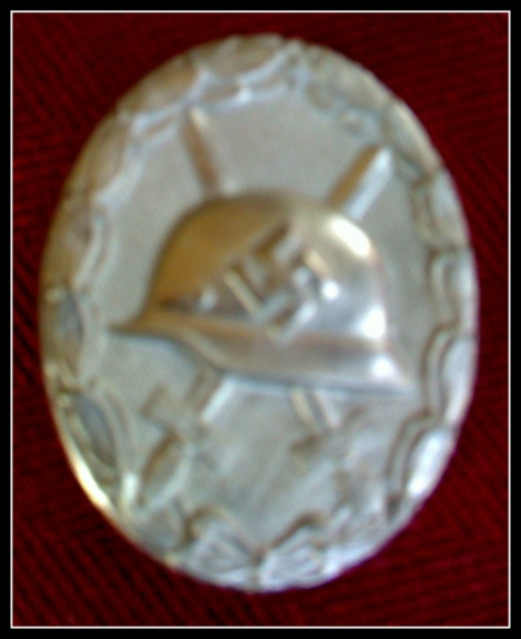 Wound Badge