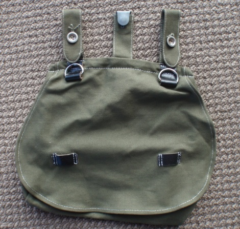 WW2 GERMAN BREAD BAG