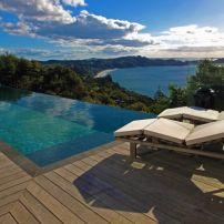 Waiheke Swimming Pool