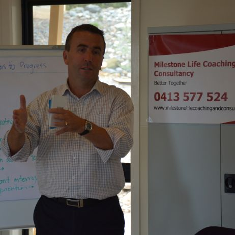 Offering high quality workshop, training and planning solutions