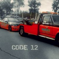 Code 12 Towing.