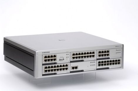 Samsung OfficeServ 7200 VoIP and SIP enabled Telephone System