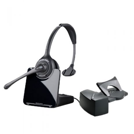 Wireless headsets, Audio and Video Conferencing