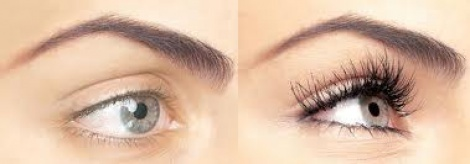 Eyelash extension(Newtown)