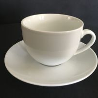 Cup and Saucer (B)