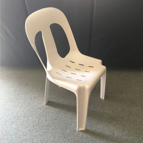 Adult Plastic Chairs without Arms