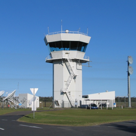 Coffs Harbour Control Tower, Coffs Harbour NSW