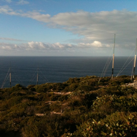 Integrated Marine Observing System, Red Rock & Nambucca Heads NSW