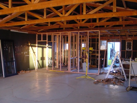 Commercial Renovation 1