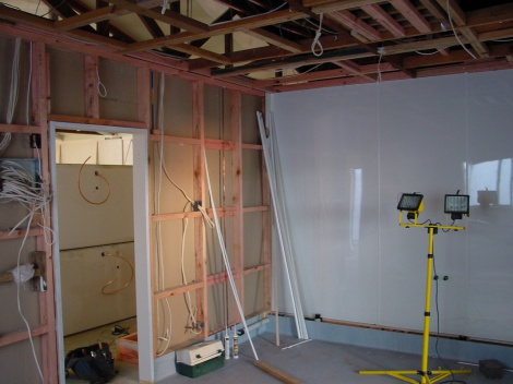 Commercial Renovation 3