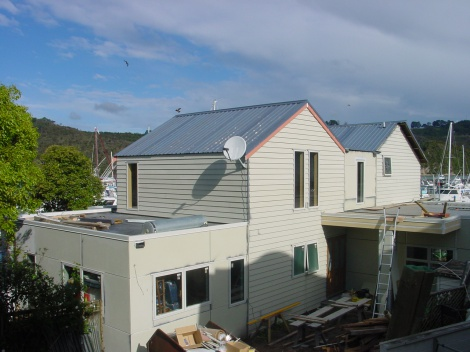 Whitianga Renovation 5