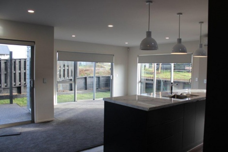 Pukekekohe New House
