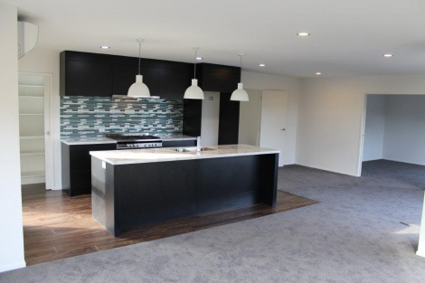 Pukekohe New House
