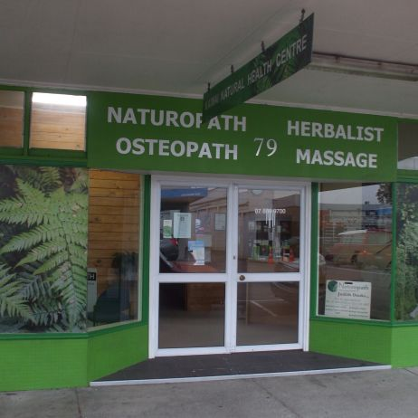 Kaimai Natural Health Centre