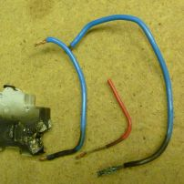 Substandard Wiring Results