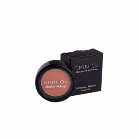 Skin O2 Blush Mineral Makeup - Blossom by Skin O2