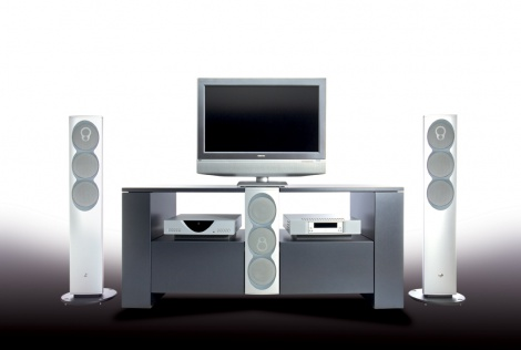 Entertainment Cabinet 2