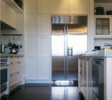 Parnell Contemporary Kitchen