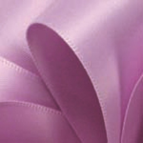 9MM SATIN RIBBON - LIGHT ORCHID