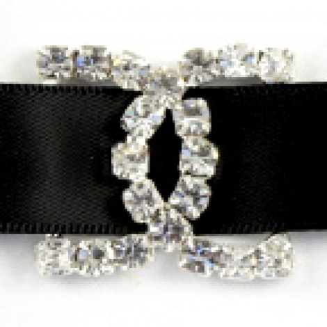 DIAMANTE BUCKLE CC