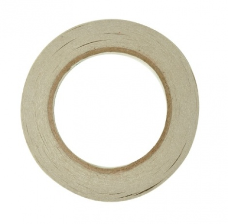 6MM DOUBLE SIDED TAPE - 25M ROLL