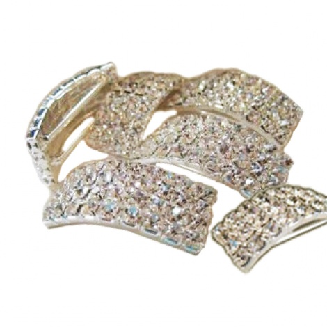DIAMANTE BUCKLE - ARCH
