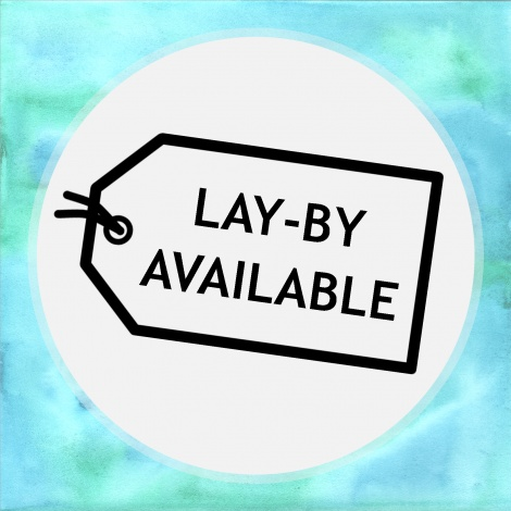 *LAY-BY AVAILABLE*