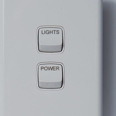 Light Switch Buttons