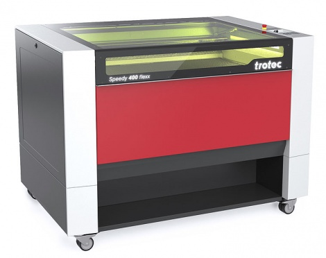 Our Laser Machines