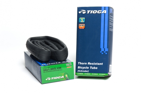 Tube - Thorn Resistant 24in