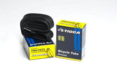 Tube - F/V Std Tube 700c 48mm Stem