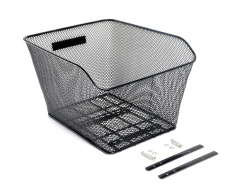 Basket - Rear Fine Mesh