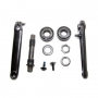 Cranks - Conversion to 3 piece from OPC