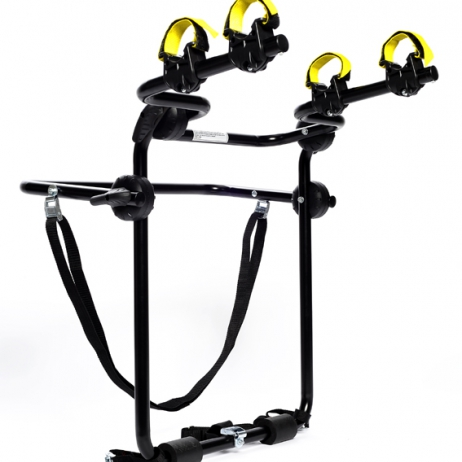 Bike Carrier - Spare Tyre Rack