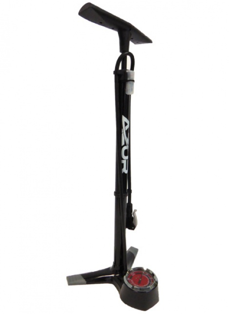 Pump - Azur Deluxe Floor Pump